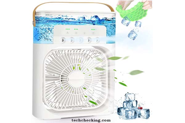 jcaeh Portable Air Conditioner