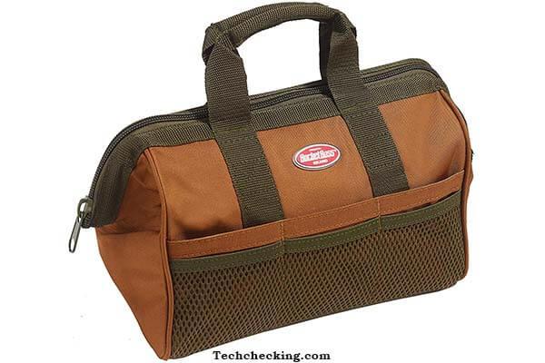 Bucket Boss Gatemouth 13 Tool Bag