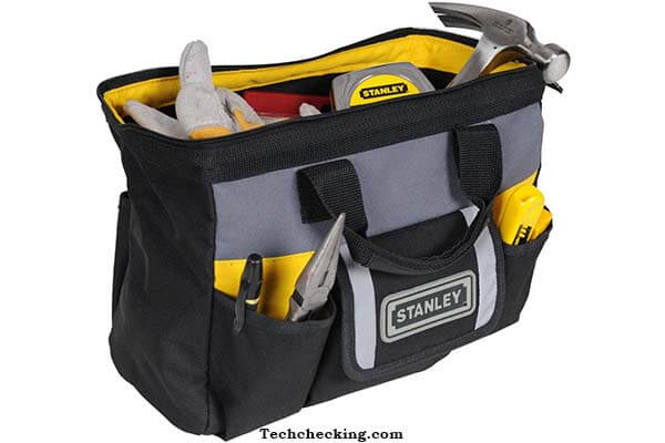STANLEY 12-Inch (STST70574) Tool Bag